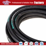 Hydraulischer Schlauch der China-Fabrik-Qualitäts-R2 2sn