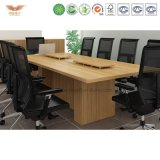 Vector de madera de la sala de reunión de los muebles de oficinas