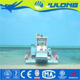 Grande mietitrice della pianta acquatica del fondo marino di capienza di Julong/mietitrice erba dell'acqua