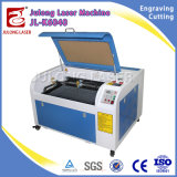 Engraver del laser del CO2 della macchina per incidere della modifica dell'animale domestico di Julong con Ce