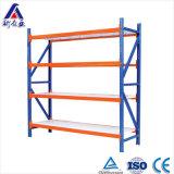 直接鋼鉄によってボルトで固定される棚付けを販売する工場