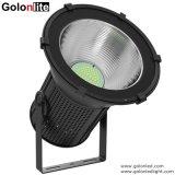 20 45 90程度のセリウムのRoHS 100-277Vの穂軸SMD3030 LEDの屋外の照明150W LEDフラッドライト