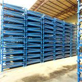 Pile de pliage de vente chaude rayonnage pour l'entrepôt (A-1)