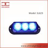 Indicatore luminoso capo d'avvertimento della griglia del veicolo (SL623-B)