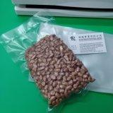 Poche de vide gravée en relief par coextrusion de nylon et de polyéthylène pour l'emballage d'arachide
