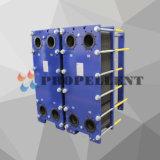 等しいGea Ntシリーズ高熱の転送の効率のガスケットの版の熱交換器
