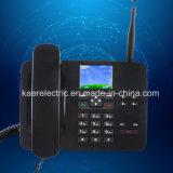 Téléphone sans fil fixe de WiFi de Bluetooth