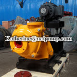 Mineralaufbereitenfliehkraftschlamm-Pumpe (3/2 C-AH)
