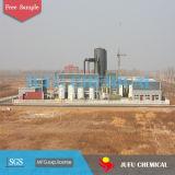 بناء إستعمال محدّد الشّكّ مثبّط صوديوم سكرات مصنع [كمبتيتيف بريس]