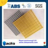 Reja micro del acoplamiento 8*8 H38mm FRP/reja de la fibra de vidrio Grating/GRP