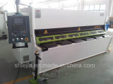 Le cisaillement hydraulique machine, Machine hydraulique CNC guillotine