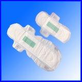 Повелительница санитарные салфетки низкой цены и верхнего качества устранимая