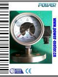 격막 전기 접촉 압력 계기