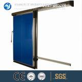 Puerta deslizante de la refrigeración de la calidad del Ce para el sitio del congelador