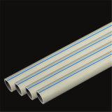 Dn25mm des tubes en plastique et les raccords du tuyau de l'eau en polypropylène