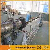 単一ねじ押出機のPP/PE/PVCの薄片のためのプラスチックペレタイジングを施す機械