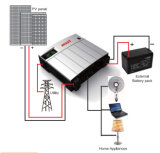 Nécessité High Frequency 660W 800W 1440W PWM 30A Solar Inverter