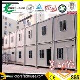Casas pré-fabricadas móveis do recipiente do projeto novo (XYZ-04)