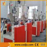 Einzelne Schrauben-Polyäthylen-Plastikextruder-Maschine