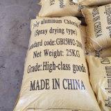 Het snelle Chloride PAC 30% van het Aluminium van de Methode van de Nevel van de Ontbinding Poly voor de Behandeling van het Water