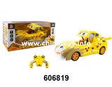 新しいおもちゃのリモート・コントロールおもちゃはつけるおもちゃ(606822)を
