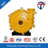Haute capacité de la pompe centrifuge de boues de dragage de sable