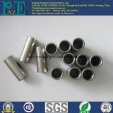 Kundenspezifische hohe Präzision CNC-maschinell bearbeitenEdelstahl-Gefäße