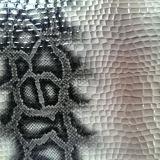 Nouveau design élégant des sacs en cuir synthétique de PU de crocodile (SH-HY2)