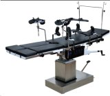 Surgery Jyk-B7301dのための手動側面Manipulating Operation Table
