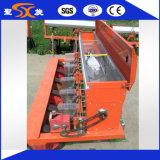 Fábrica que fornece repolho de legumes refinados / máquina de semeadura de cenoura / espinafres / semeador / plantador com dispositivo de fertilização