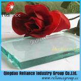 Ce&ISOの証明書が付いている2mm-19mmの明確なか染められるか反射フロートガラス