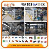 自動EPSの隔壁の印刷用原版作成機械