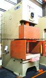 China-Weltmarke C-Rahmen mechanische Presse mit bester Qualität