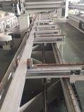 アルミニウムプロフィール(04)のための4軸線CNCのマシニングセンター