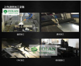 الصين مباشرة مصنع عالة [متل فبريكأيشن] يختم جزء
