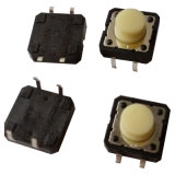 Commutateur miniature Tact (KSL-2EG4250)