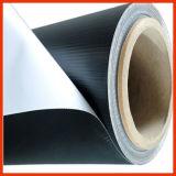 De Digitale Druk Blockout, Flex Vinyl van pvc van de Media van Inkjet van de Banner Oplosbare (SignApex SBL550 510g/sqm)