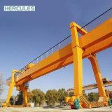 China Proyecto grúa de pórtico 5-160Viga doble t