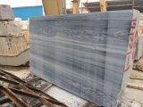 プロジェクトのためのPalissandroのイタリアの青い大理石の平板