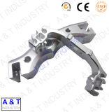 CNC past Delen van de Machines van het Roestvrij staal/van het Messing/van het Aluminium de Centrale aan