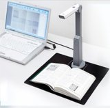 Eloam Document Scanner S500L, Portable Document Scanner A4, Document Camera S500L
