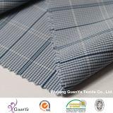Fios catiónicos tecido tingidos de Camisa