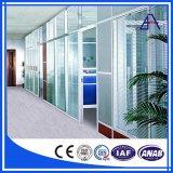 알루미늄 칸막이벽 또는 알루미늄 벽 또는 알루미늄 벽