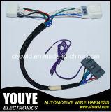 Автомобильный кабель окна электропитания на Mazda 6