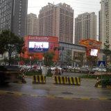 P6 768*768mm Outdoor plein écran LED de couleur pour la publicité commerciale