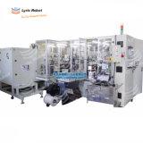 Conjunto de la automatización de las articulaciones de automoción de la línea de producción