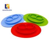 protection environnementale plaques colorées en silicone de cuisine enfant