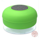Resistente al agua altavoz Bluetooth inalámbrico de micrófono/altavoz manos libres portátil al aire libre