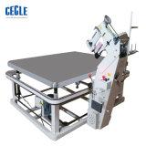 Hohe Leistungsfähigkeit und lärmarme Matratze-Nähmaschine