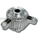 A alta precisão de alumínio CNC Autopeças/usinagem de metais em aço inoxidável